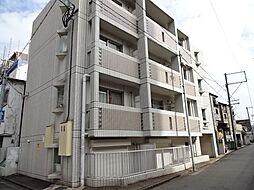 シティパレス平尾駅前P−5[401号室]の外観