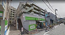 ルピナス荻窪カワヨマンション[5階]の外観