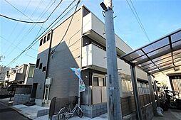 AJ津田沼III[303号室]の外観