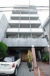 HAKUHO[5階]の外観