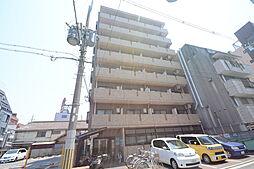 大阪府堺市堺区竜神橋町2丁の賃貸マンションの外観