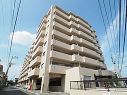 コアマンション和白[7階]の外観
