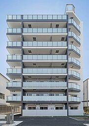 ガーラ・グランディ木場[6階]の外観