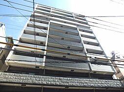 プレサンス天神橋スカイル[5階]の外観