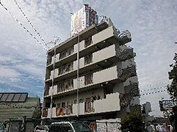 天の川ハイツ[5階]の外観