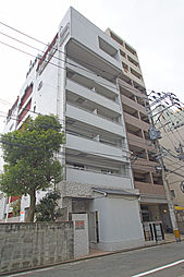 141ビル[4階]の外観
