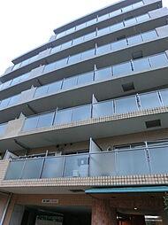 リビエール宮崎台[2階]の外観