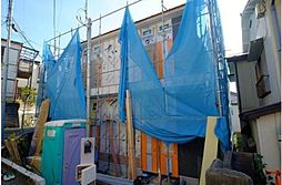 ユナイト東白楽ラ・フロリディータ[102号室]の外観