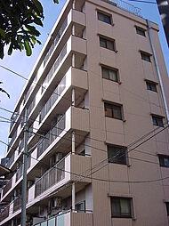 VILLA MEJIRO AVENUE[7階]の外観