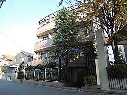 日神パレステージ上石神井第2[2階]の外観