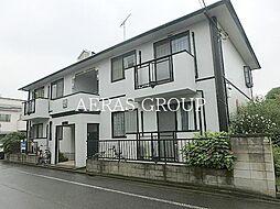 王子駅 6.9万円