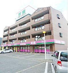 福岡県福岡市西区上山門3丁目の賃貸マンションの外観