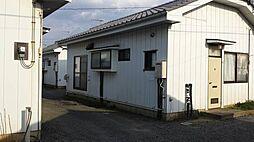[一戸建] 茨城県行方市玉造甲 の賃貸【茨城県 / 行方市】の外観