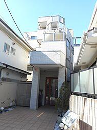 コレージュ[4階]の外観