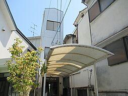 ハイツプリメーロ[3階]の外観