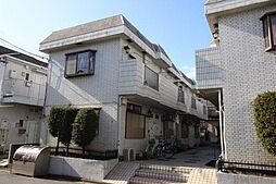 [テラスハウス] 千葉県市川市新浜1丁目 の賃貸【/】の外観