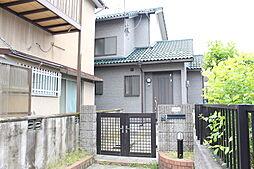 [一戸建] 滋賀県栗東市川辺 の賃貸【/】の外観