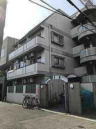 ハイツ白樺[2階]の外観