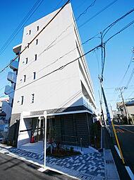 東急池上線 雪が谷大塚駅 徒歩5分の賃貸マンション
