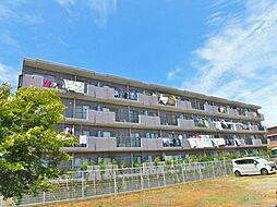 神奈川県横浜市瀬谷区阿久和西3丁目の賃貸マンションの外観