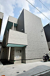 DearCourt K[2階]の外観