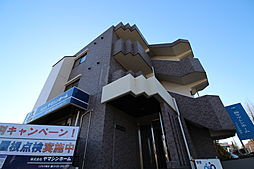 エクセレント岩崎[3階]の外観