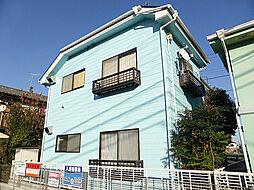 メゾン武蔵野[2階]の外観