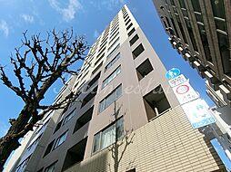 レジディア神田岩本町[6階]の外観