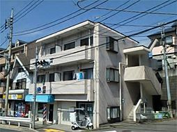 サンハイム桜ヶ丘[2階]の外観