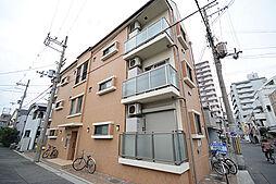 Prunus court[1階]の外観