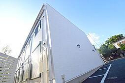 京王井の頭線 三鷹台駅 徒歩7分の賃貸マンション