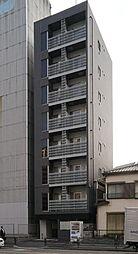 レグラス川崎ウエスト[501号室]の外観