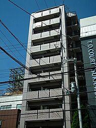 アミューゼ21[7階]の外観