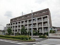 東京都八王子市西片倉3の賃貸マンションの外観