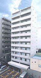 エクセリア川崎[8階]の外観