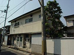 伊伝居ハウス[1階]の外観