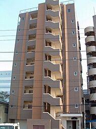 U−BIGタワー[8階]の外観