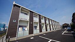 JR川越線 南古谷駅 徒歩18分の賃貸アパート