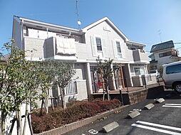 小田急小田原線 町田駅 バス16分 上山崎下車 徒歩3分の賃貸アパート