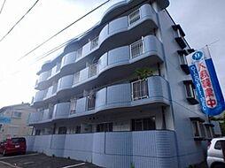サンシャイン須玖[301号室]の外観