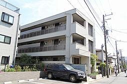 マストライフ川崎平間B