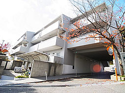 高倉山ハイツ[3階]の外観