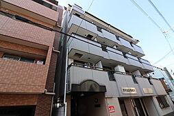 シャロームアトム[4階]の外観