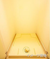マザーズルームI[102号室]の外観