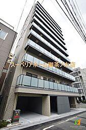 都営大江戸線 新御徒町駅 徒歩4分の賃貸マンション