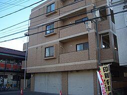 ルブラ・ナカヤマ[201号室]の外観
