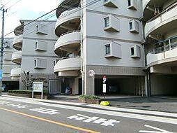 ハイフォルム寺塚II[611号室]の外観