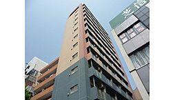 シンシア蒲田ステーションプラザ[13階]の外観