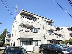 埼玉県さいたま市大宮区堀の内町2丁目の賃貸マンションの外観