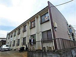 相川ハイツ[2階]の外観